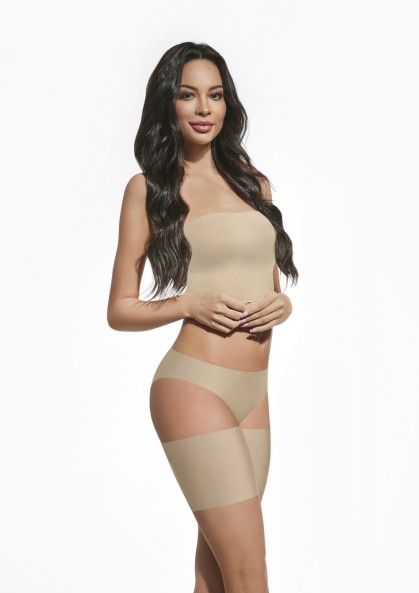 Anti-chafing thigh bands ABIA